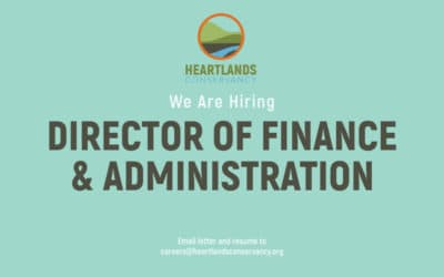 Join the Team – Director of Finance & Administration